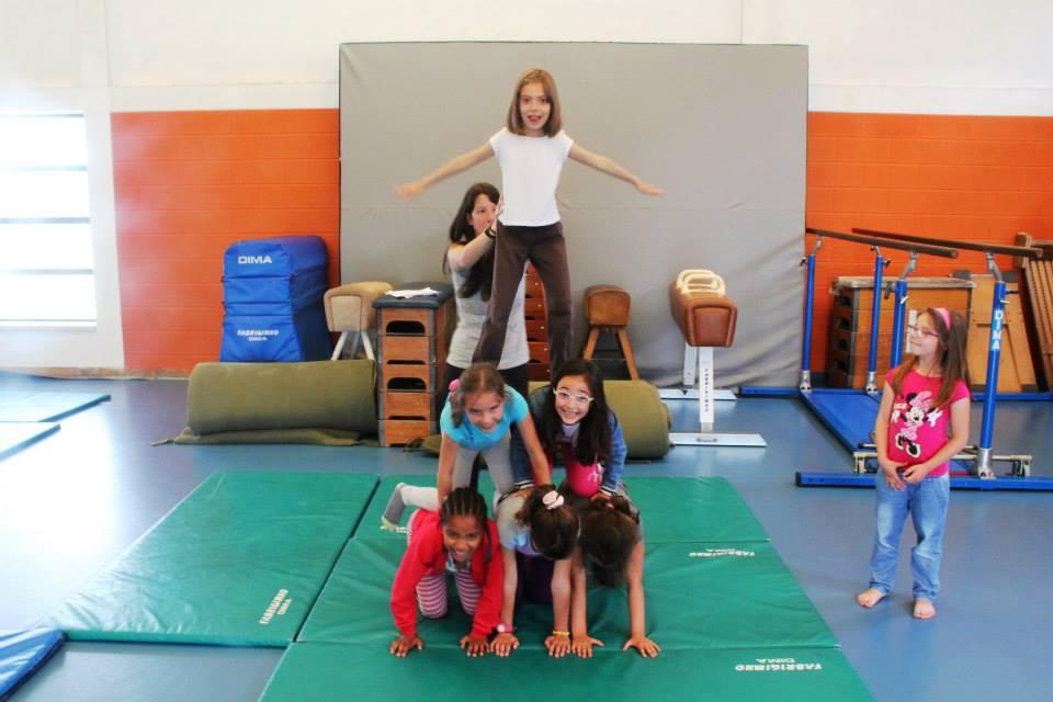 acrobática