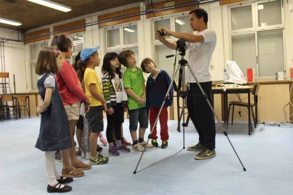 atelier fotografia